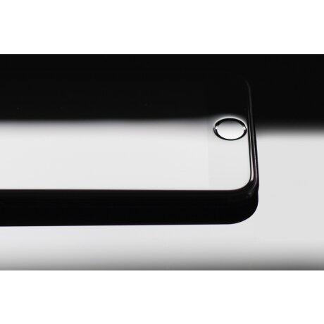 Folie sticla pentru Huawei P20 Lite Negru Hardglass max 3MK