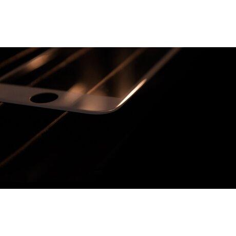 Folie Sticla pentru Huawei Y7 2019Negru Hardglass Max Lite 3MK