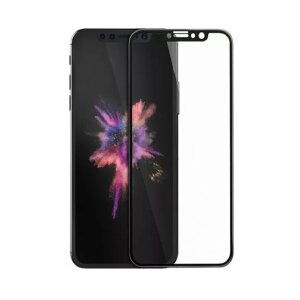 Folie Sticla pentru Samsung Galaxy Note 10 Lite Negru