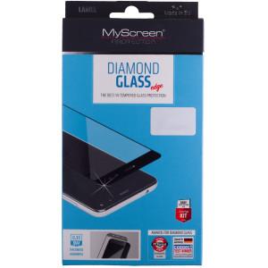 Folie sticla Samsung Galaxy A6 2018, Neagra