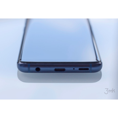 Folie sticla Samsung Galaxy Note 8 Hardglass Full Glue Negru 3MK