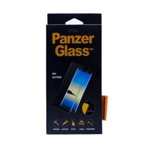 Folie sticla Samsung Galaxy Note 8, PanzerGlass Neagra