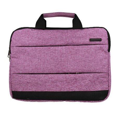 Geanta Laptop Exclusive 13.3 Inch Mov
