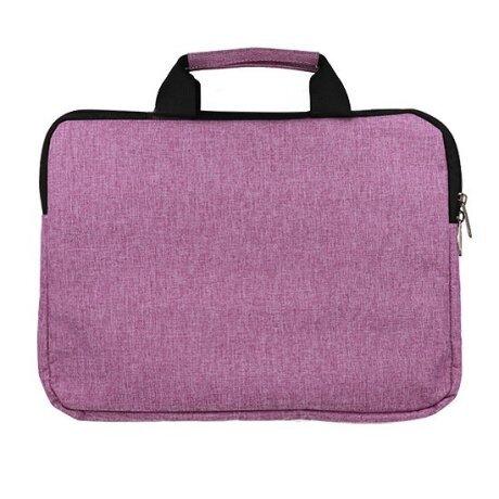 Geanta Laptop Exclusive 14.1 Inch Mov