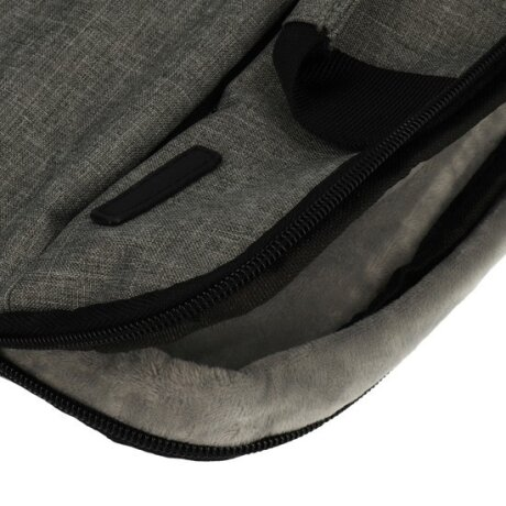 Geanta Laptop Fashion 15.5 Inch Gri Deschis