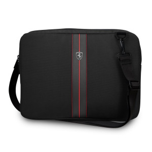 Geanta Laptop Ferrari Urban Collection 13 Inch Negru