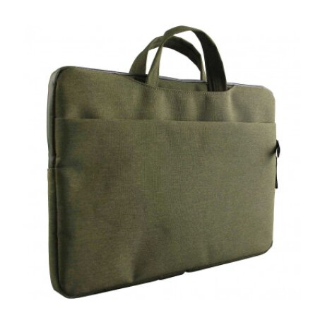 Geanta Laptop Uniq Cavalier 15 Inch Verde