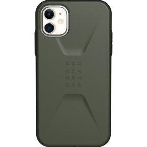 Husa Antisoc iPhone 11 Olive Civilian UAG