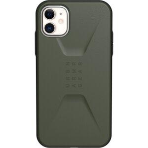 Husa Antisoc iPhone 11 Olive Civilian UAG