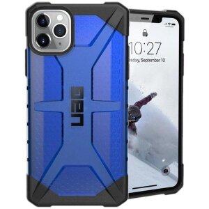 Husa Antisoc iPhone 11 PRO Cobalt Plasma UAG