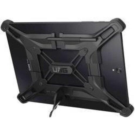 Husa Antisoc Tableta 10 Inch UAG Exoskeleton Negru