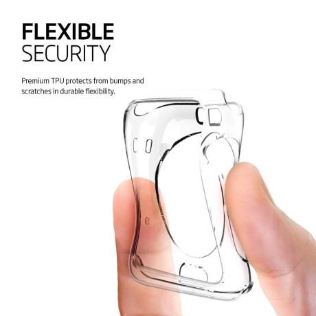 Husa  Apple Watch Spigen Transparent