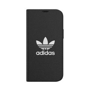 Husa Book Adidas OR pentru iPhone 12 Mini Black