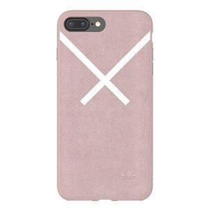 Husa Cover Adidas XBYO pentru iPhone 6/7/8 Plus Pink