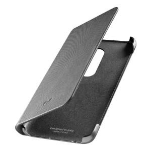 Husa Book Cellularline pentru Xiaomi Redmi 8, Negru