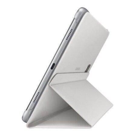 Husa Book Cover Samsung pentru Samsung Galaxy Tab S7 11 Inch Gri deschis