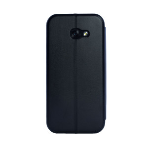 Husa Book D-View Samsung Galaxy J5 Prime Negru