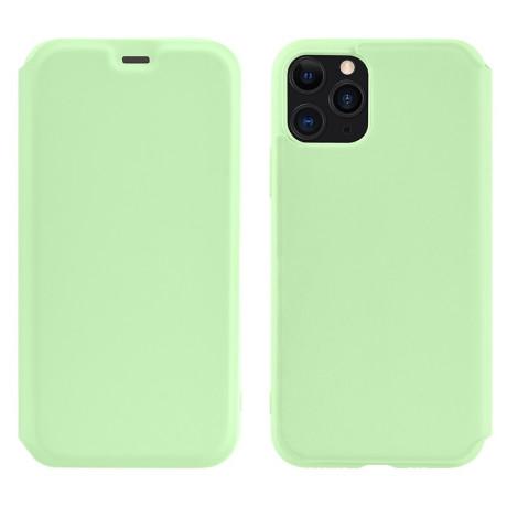 Husa Book Hoco Colorful Silicon iPhone 11 Pro Verde