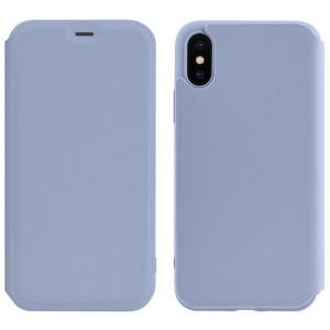 Husa Book Hoco Colorful Silicon iPhone X/XS Mov