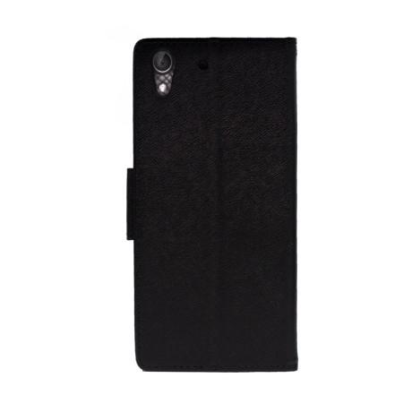 Husa Book Huawei Ascend Y6-2 Negru