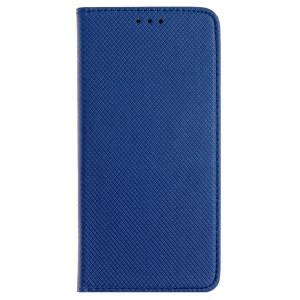 Husa Book Huawei Mate 20, Albastra