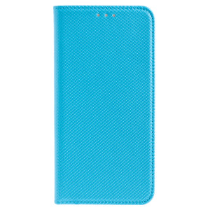 Husa Book Huawei Mate 20 Lite, Turcoaz