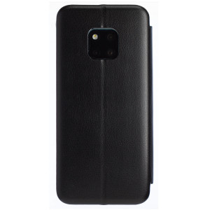 Husa Book Huawei Mate 20 Pro, Negru OC