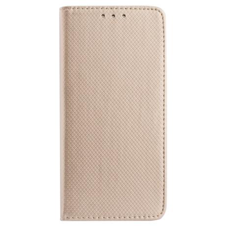 Husa Book Huawei P Smart, Contakt Aurie