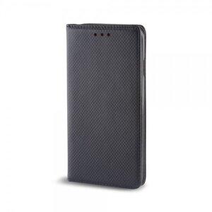 Husa Book Huawei P40 Lite E Negru