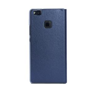 Husa Book Huawei P9 Lite Albastru