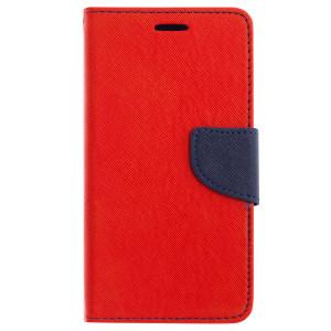 Husa Book Huawei P9 Lite, Contakt Rosie