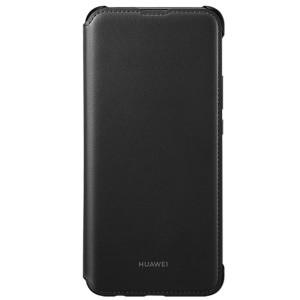 Husa Book Huawei pentru Huawei P Smart Z Black