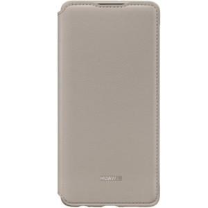 Husa Book Huawei pentru Huawei P30 Kaki
