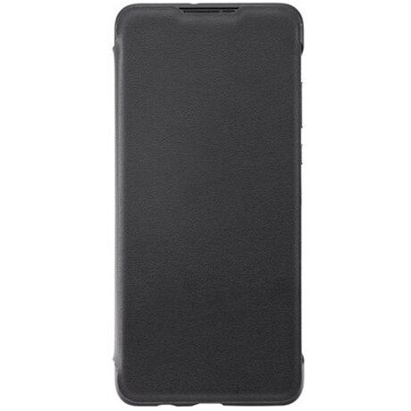 Husa Book Huawei pentru Huawei P30 Lite Black