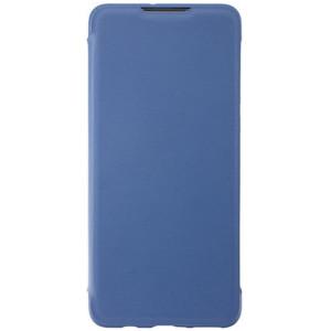 Husa Book Huawei pentru Huawei P30 Lite Blue