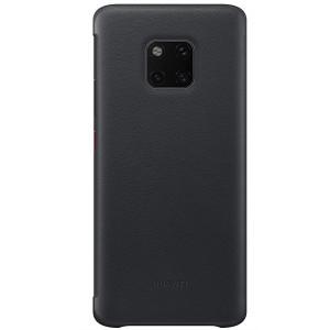 Husa Book Huawei Smart View pentru Huawei Mate 20 Pro Black