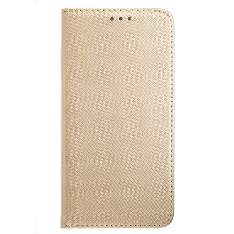 Husa Book Huawei Y7 2019 Auriu