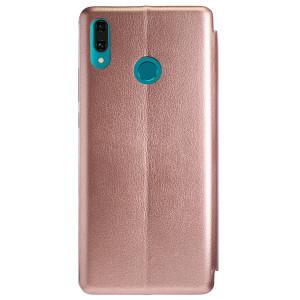 Husa Book Huawei Y9 2019, Roz OC