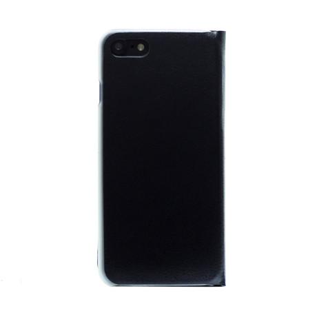 Husa Book iPhone 7/8/SE 2 Negru CTK