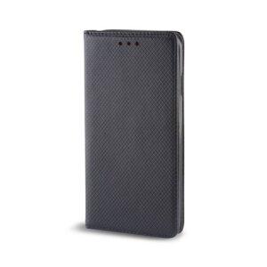 Husa Book pentru iPhone 11 Negru