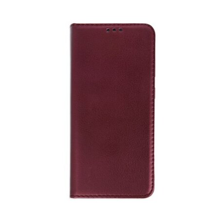 Husa Book pentru Samsung Galaxy A21s Visiniu