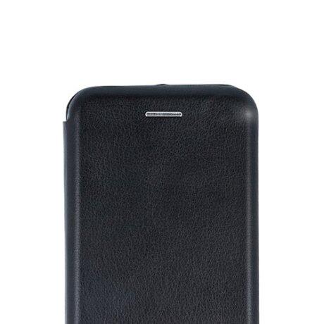 Husa Book pentru Samsung Galaxy A70 Negru OC