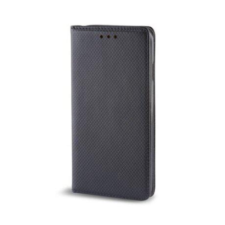 Husa Book pentru Samsung Galaxy M10 Negru