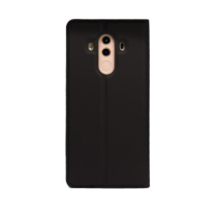 Husa Book S-View Huawei Mate 10 Pro Neagru