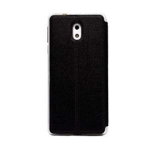 Husa Book S-View Nokia 3 Negru