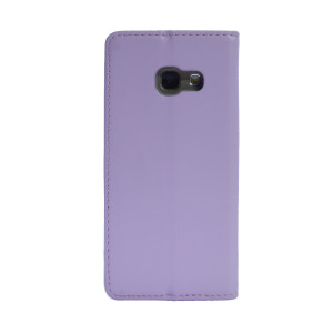 Husa Book Samsung Galaxy A3 2017 Roz