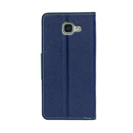 Husa Book Samsung Galaxy A5 2016 Albastru