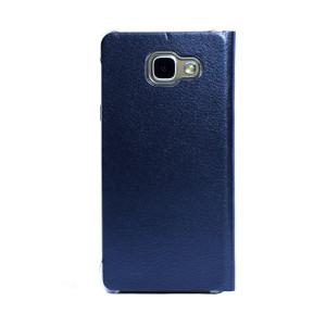 Husa Book Samsung Galaxy A5 2016 Albastru CTK