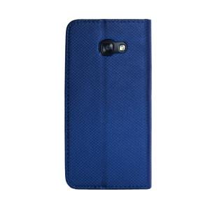 Husa Book Samsung Galaxy A5 2017 Albastru
