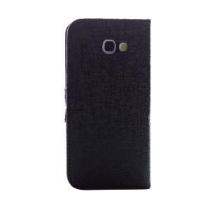 Husa Book Samsung Galaxy A5 2017 Negru